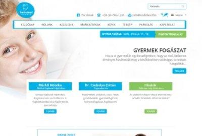 Smileland Dental fogászati rendelő és fogfehérítő szalon - Kecskemét
