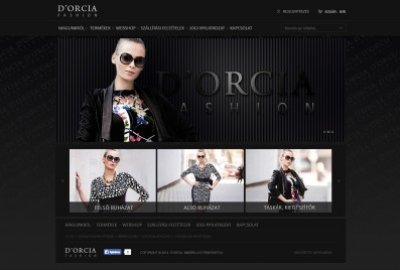 Dorcia Fashion